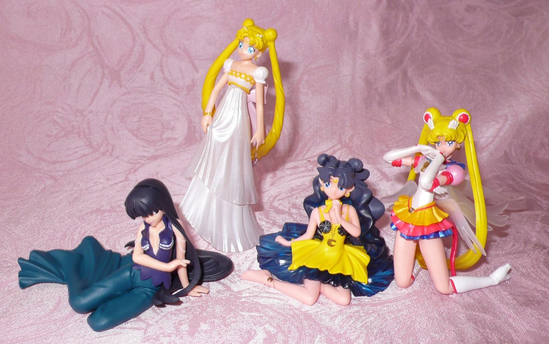 Sailormoon Toys 83