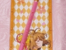 01-11 - Card Captor Sakura Star Pen.JPG