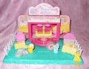 01 - My Little Ponies - Petit Ponies Playset (02).JPG