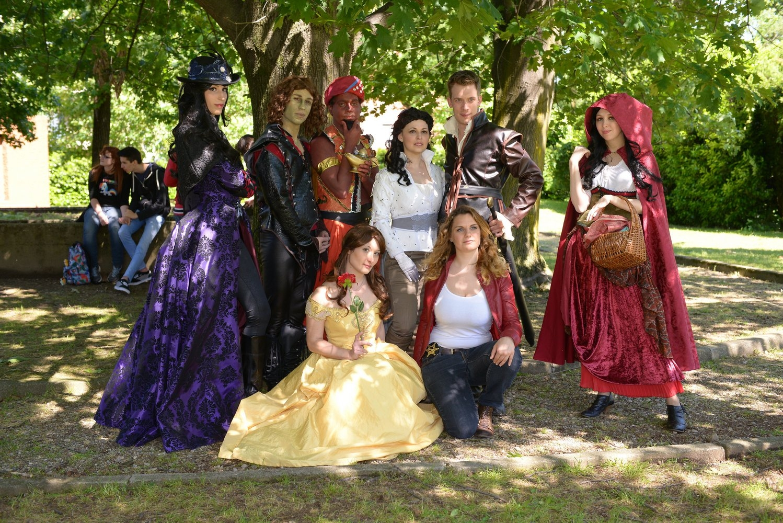 Once Upon A Time Rumpelstiltskin Costume Once Upon a Time...