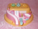 12-05 Polly Pocket - Bathtime Soap Dish Play Set.JPG