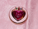 01-29 Sailor Moon Proplica 13 Chibimoon Brooch.JPG
