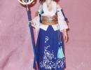 10 Final Fantasy X Yuna 1-6 doll 1.JPG