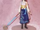 10 Final Fantasy X Yuna figure 1.JPG