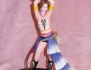 10 Final Fantasy X2 Yuna figure.JPG
