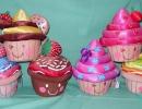 18 Victoria Cupcakes plushes.JPG